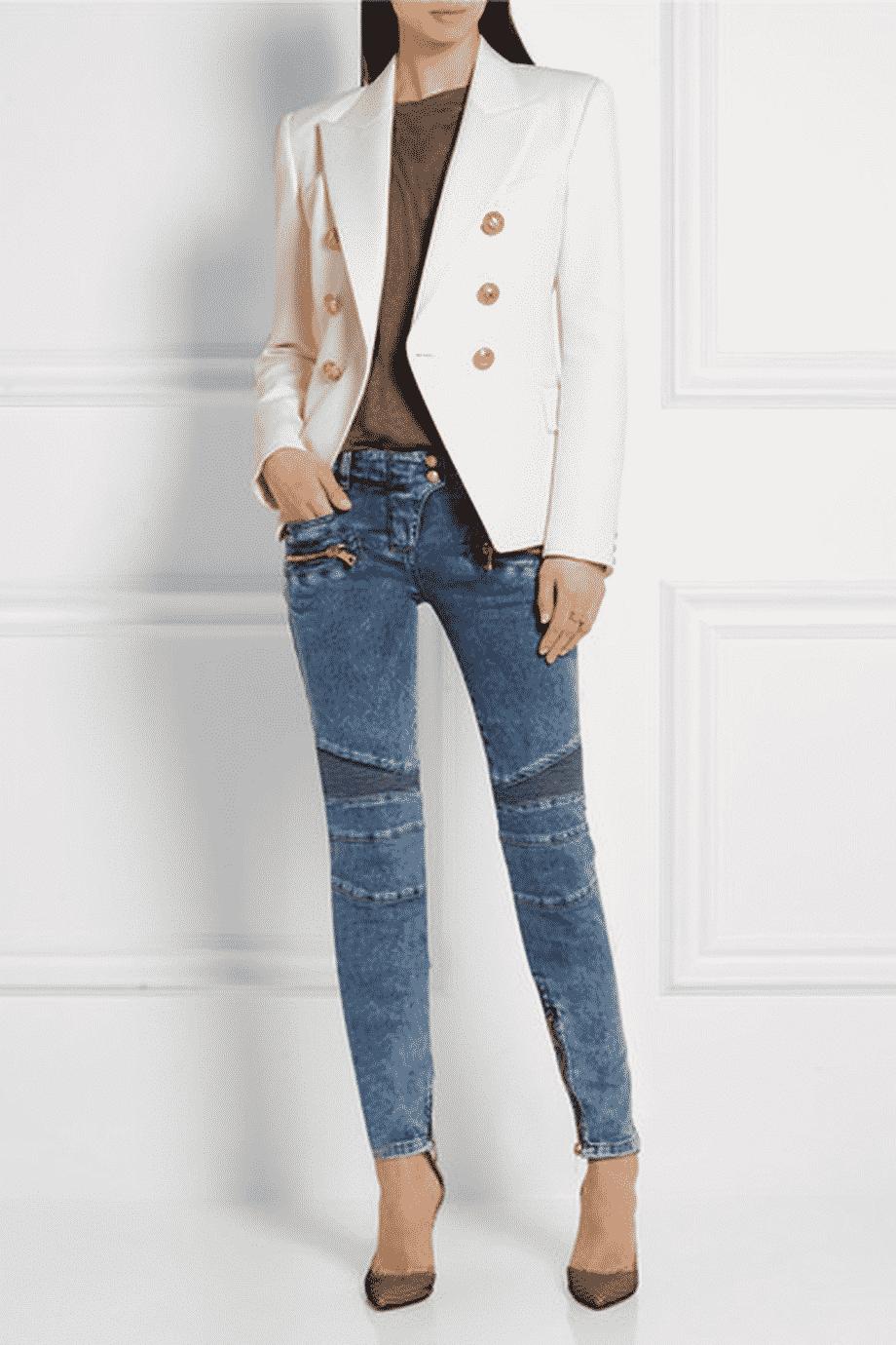 Women's 525 Perfect-Waist Straight Jean