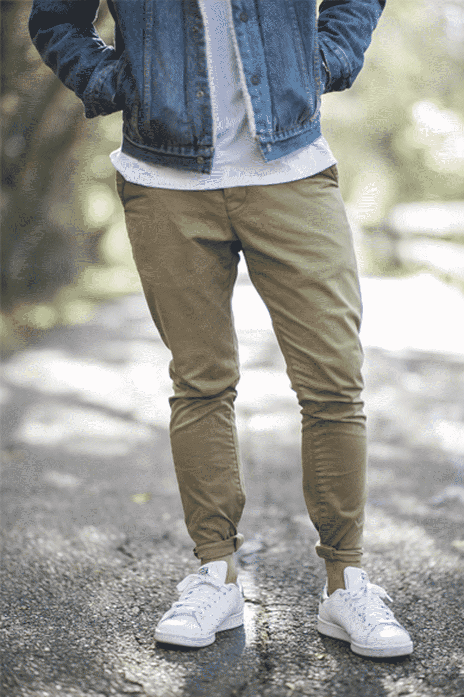Men's Classic Regular-Fit Jean